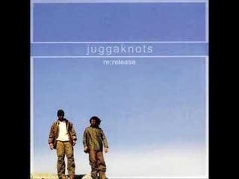 Juggaknots - Trouble Man