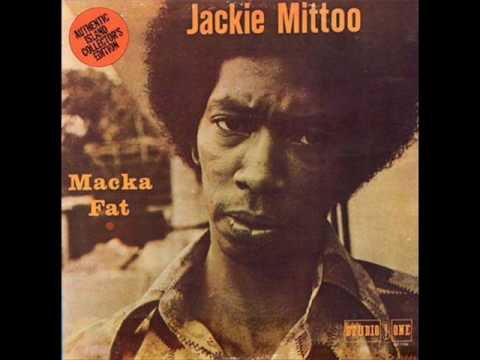 Jackie Mittoo - Fancy Pants