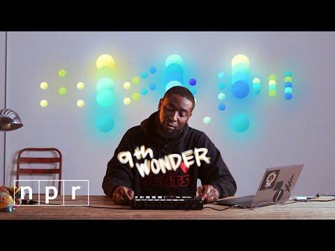 9th Wonder On Sampling For Kendrick Lamar   The Formula   NPR Music