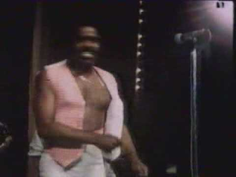 James Brown - Good Foot (Rare)