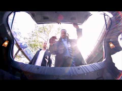"Matt Maddox ""BARbarians (feat. Godilla, UG & Born Unique)"""