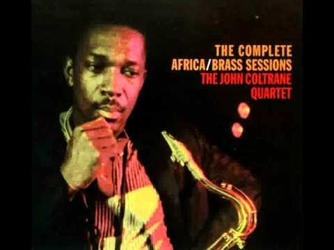 John Coltrane - Africa (alt. take)