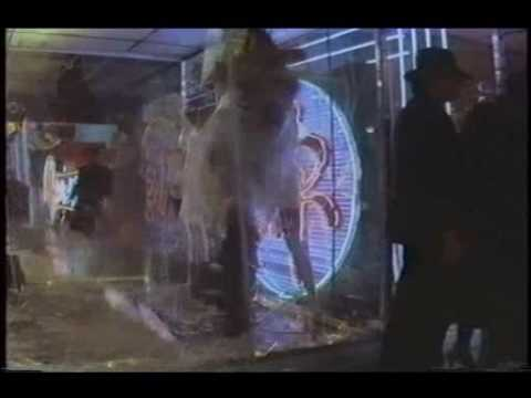 BLADE RUNNER MV [Broadway Boogie Woogie - Ryuichi Sakamoto]