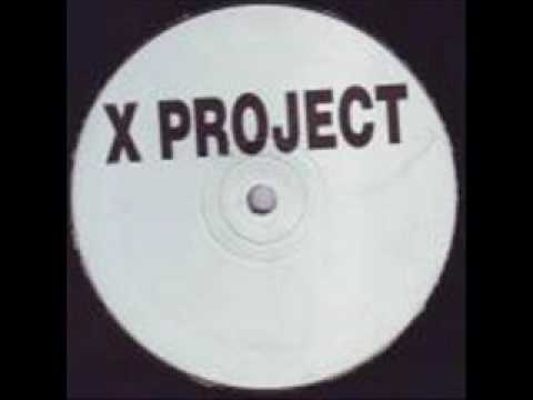 X Project - Walking in the air (mix 1)