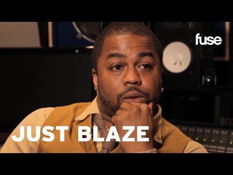 Just Blaze | Crate Diggers | Fuse