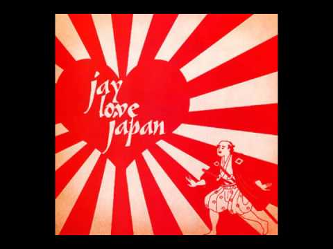 05 Say It (feat. Ta' RAACH & Exhile) - Jay Love Japan