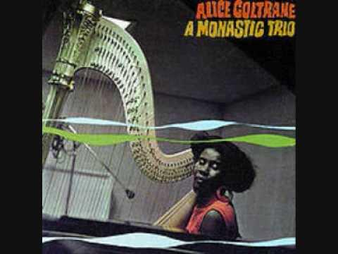 Alice Coltrane - The Sun