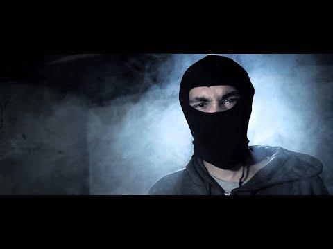 APEX ZERO - CHAOTIC REVOLT (OFFICIAL HIP HOP VIDEO)