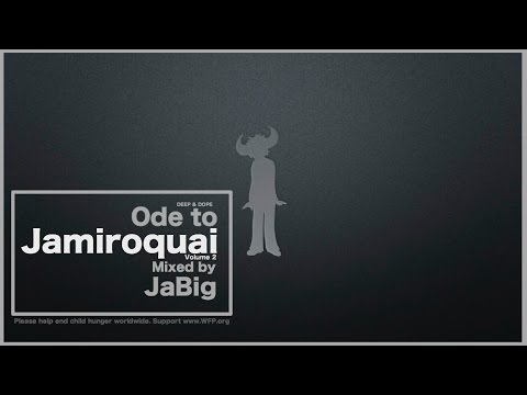 Jamiroquai Mix by JaBig. The Best Acid Jazz Soulful Deep House Lounge Music Remix Playlist