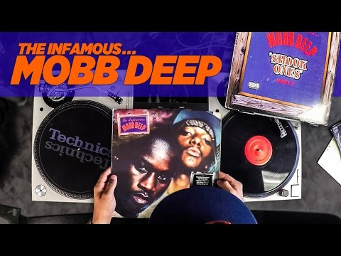 Discover The Classic Samples Used By The Infamous... Mobb Deep