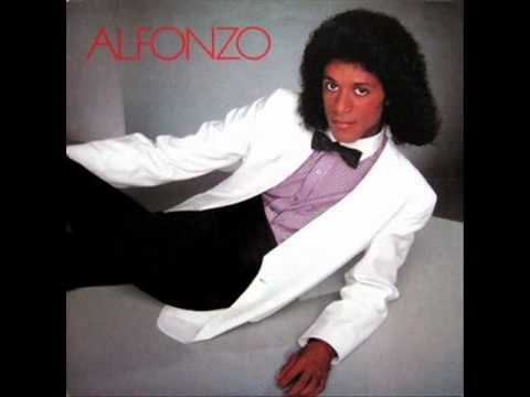 Alfonzo - Action Speaks Louder Than Words