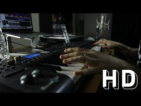 """Beatmaking with Triple A (Episode 6) - """"Carol Of The Bells"""""""