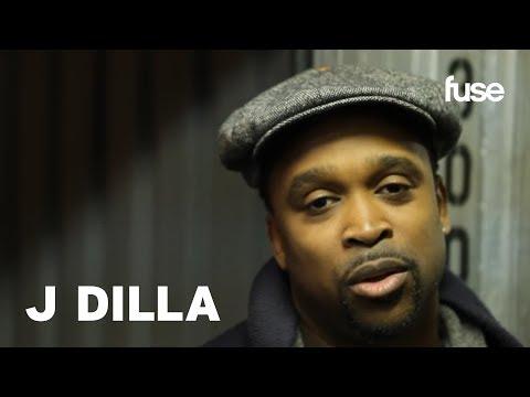 J Dilla   Crate Diggers   Fuse