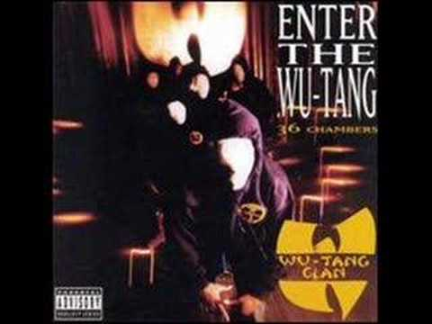 Wu Tang Clan - Wu Tang Clan Ain't Nuthin' To Fuck With