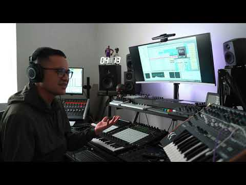 Freddie Joachim - some of my drum mixing and simple mastering. explained by an idiot man child.