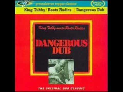 King Tubby Meets Roots Radics-Symbolic Dub-( Dangerous Dub Album)