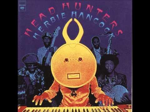 Herbie Hancock - Vein Melter