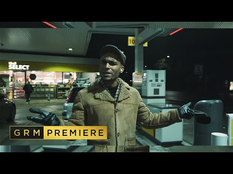 Unknown P - Diss & Chips (Stormzy & Chip Beef)