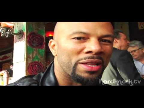 Common remembers J Dilla, calls him greatest producer ever