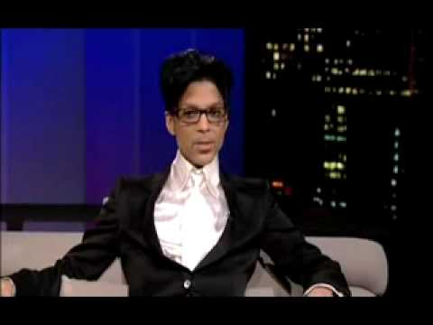 Prince talks about his childhood