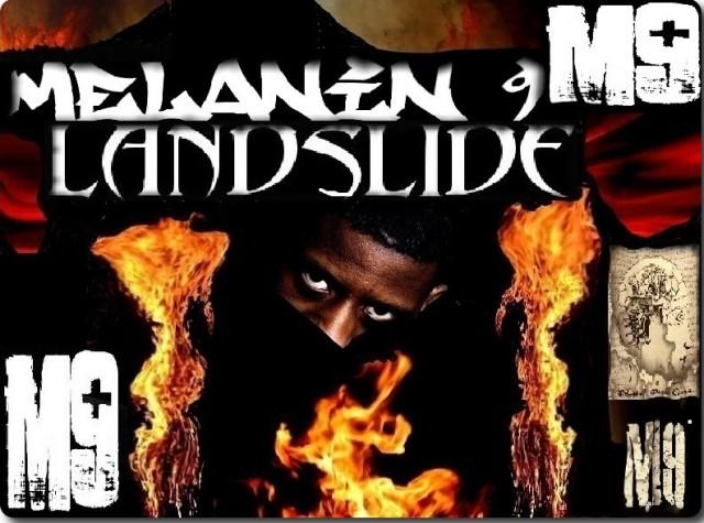 FinalLandslideCover2 - Melanin 9