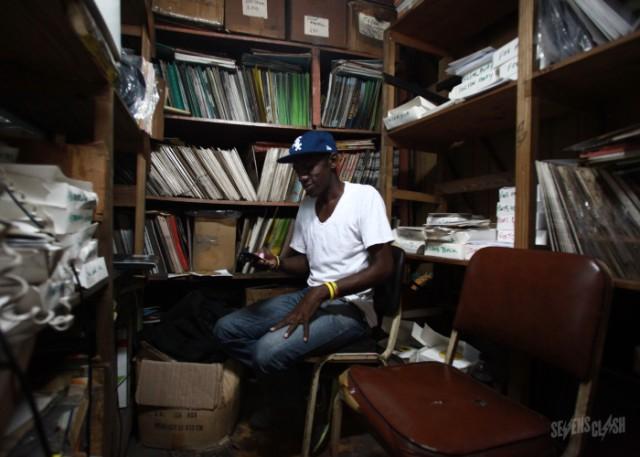 Sevens Clash in Rockers International, Jamaica