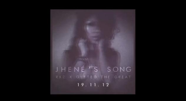 RKZ - Jhené's Song