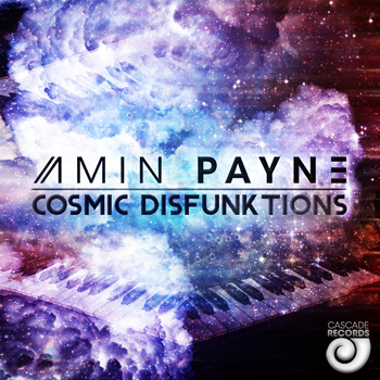 amin payne - cosmic disfunktion