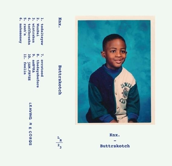 Knx - Buttrskotch