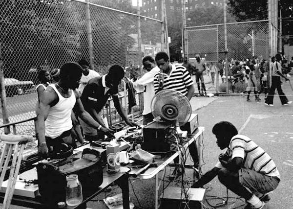 SATURDAY MATINÉE - All City (Hip Hop Documentary)