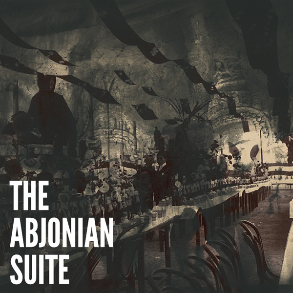 AbJo - The AbJonian Suite