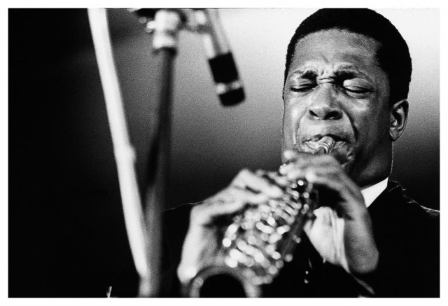 SONG FOR SUNDAY #15: John Coltrane - Naima
