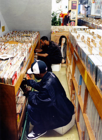 Dilla-and-Madlib-Crate-Digging