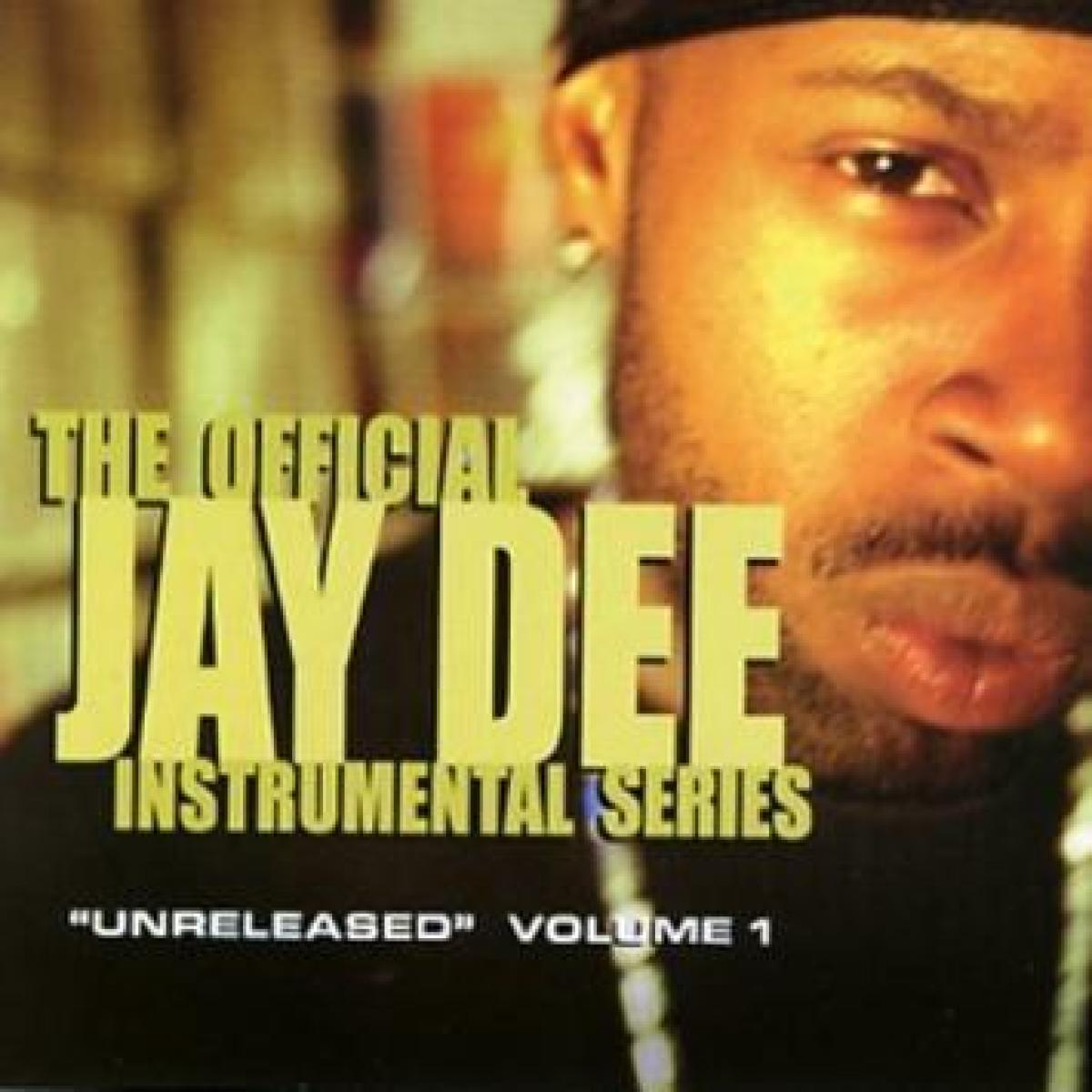 28 Days Of Dilla 23 Jay Dee Vol 1 Unreleased Sampleface