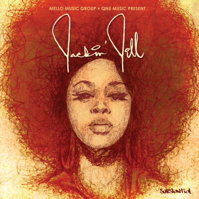 Jackin Jill - Substantial