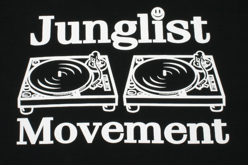 jungle-music