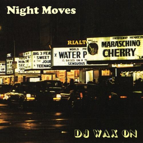 FREE DOWNLOAD: Night Moves (Jazz Mixtape)   Sampleface