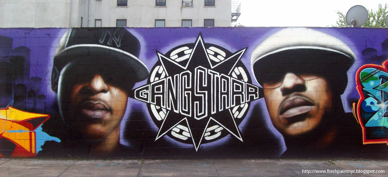 gang-starr