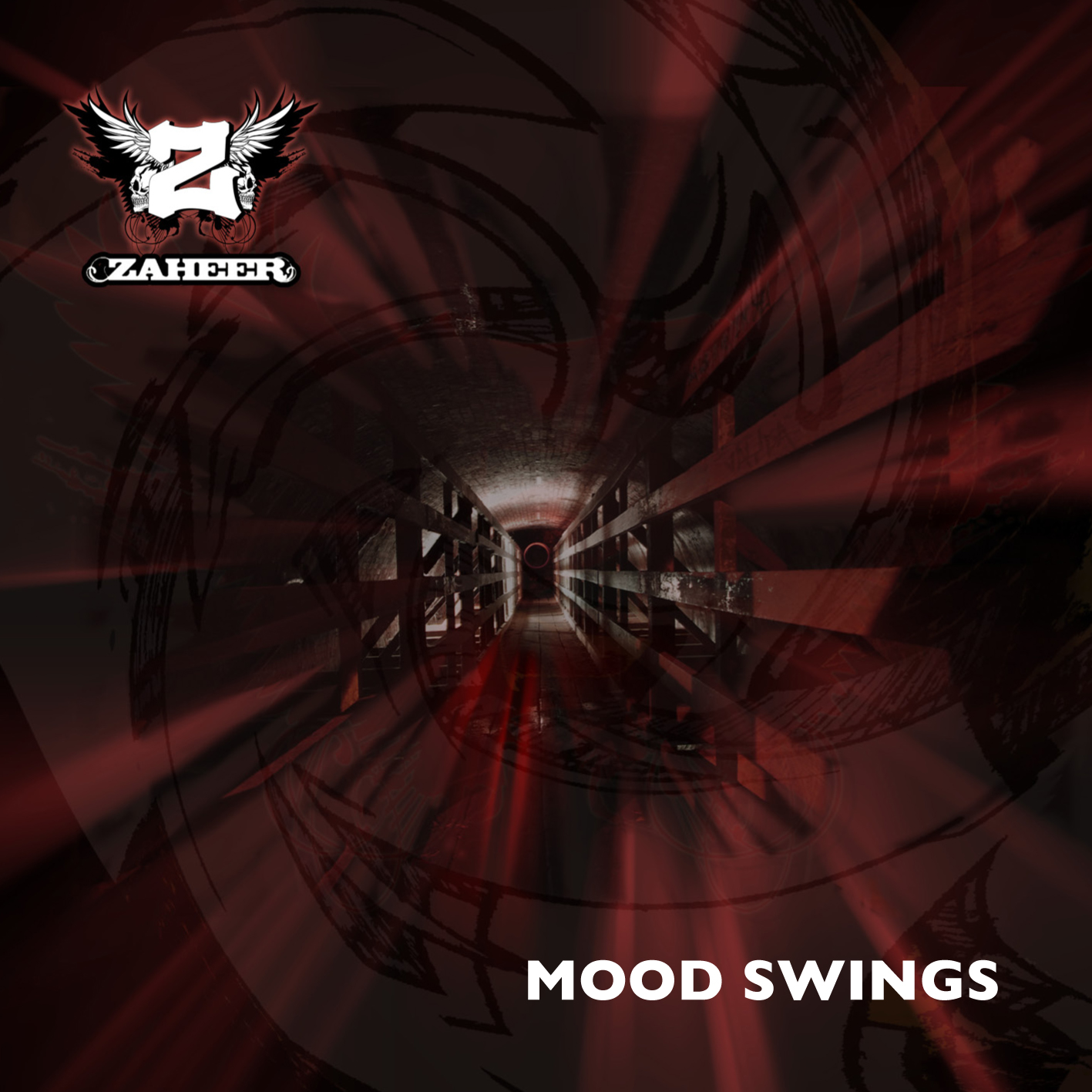 Zaheer - Mood Swings Cover