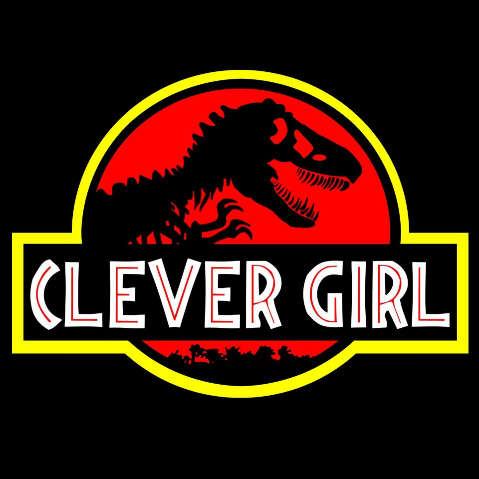 the-auracle-clever-girl