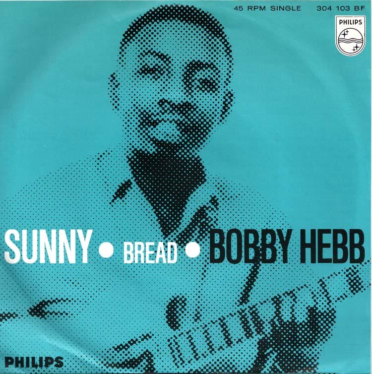 bobby-hebb-sunny
