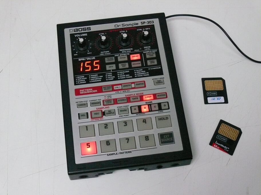 boss-sp-303-dr-sample