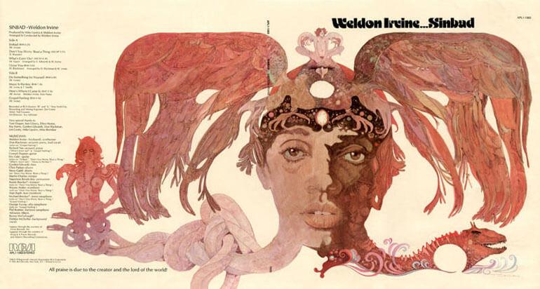 weldon-irvine-sinbad
