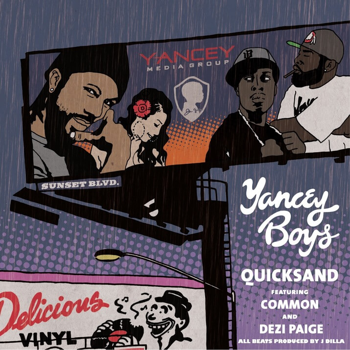 yancey-boys-quicksand-common-j-dilla