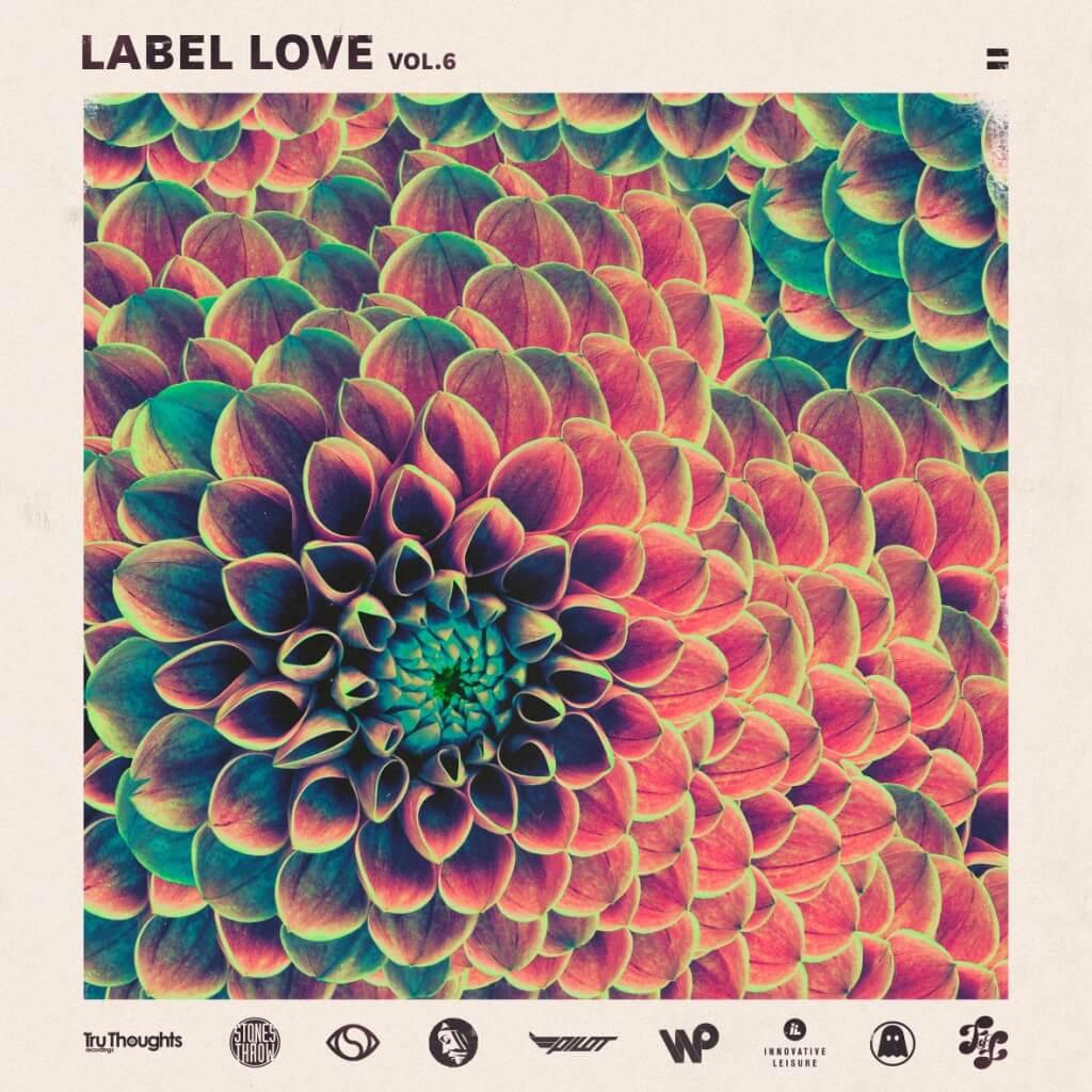 label-love-label-love-vol-6