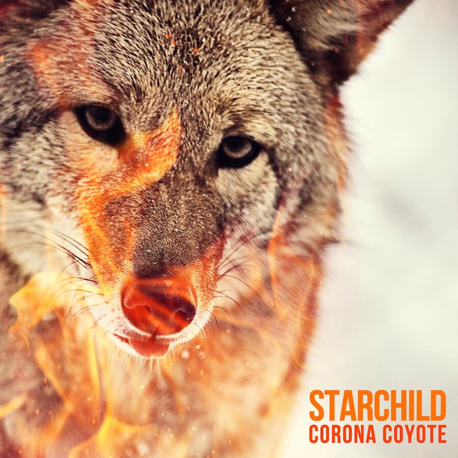 Corona Coyote - Starchild