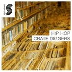 Hip Hop Crate Diggers
