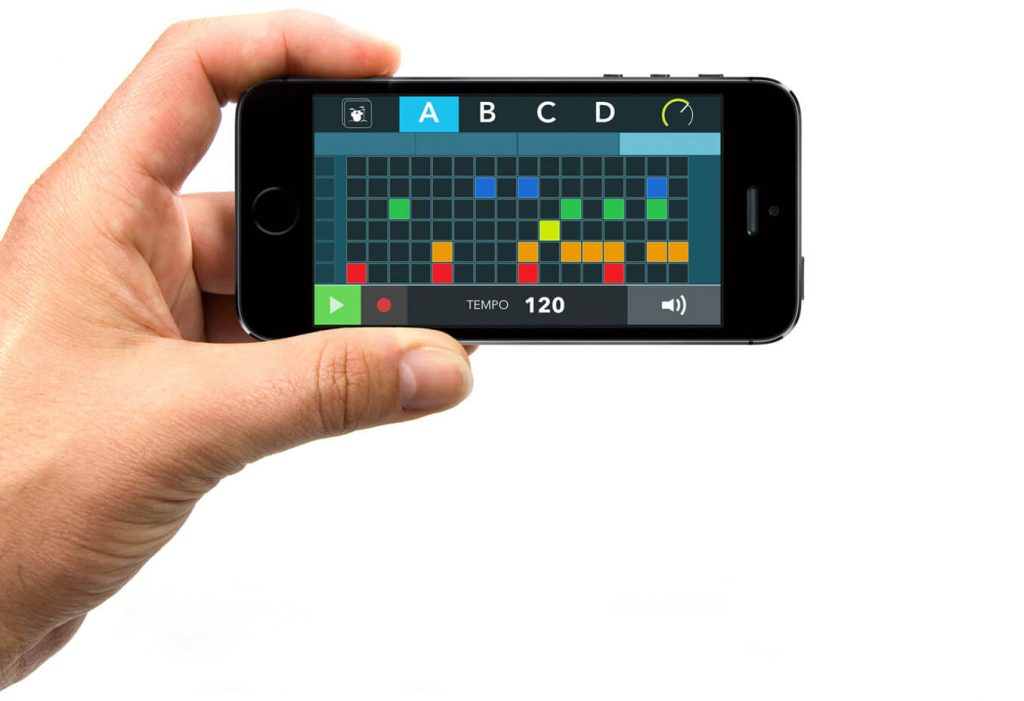 Sequence, The App That Lets You Turn Outdoor Sounds Into Samples