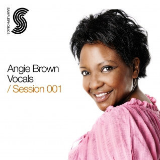 Angie Brown Vocals