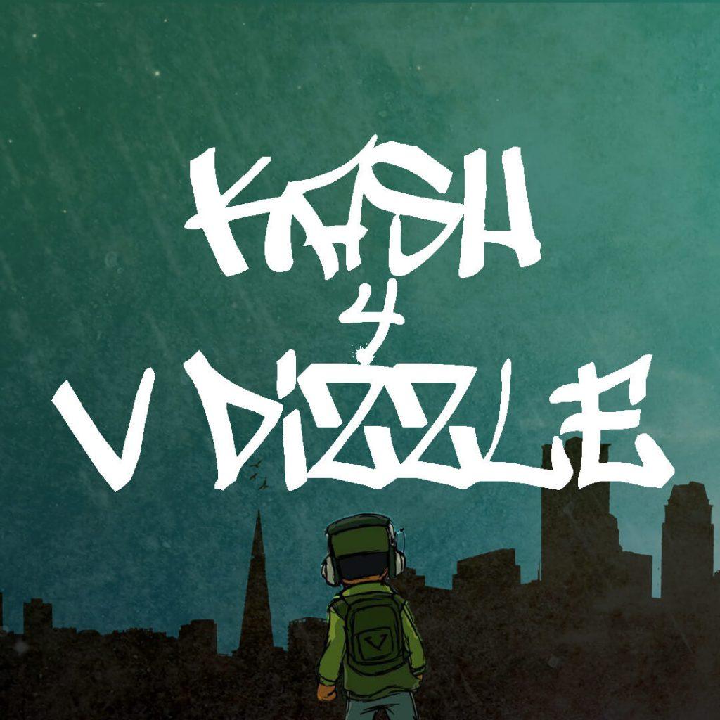 kash-4-v-dizzle-musical-fundraiser-benefit-compilation